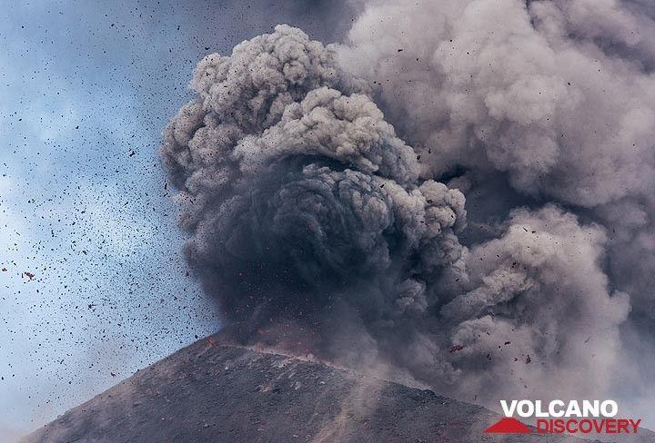 آتشفشان کراکاتوا