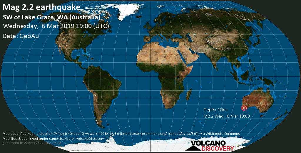 Earthquake info : M2.2 earthquake on Wednesday, 6 March 2019 ... on persecuted church world map, remnant world map, pillars world map, birthright world map, zen world map, thera world map, christian persecution world map, evil world map, divinity world map, golden horn world map, sanctuary world map, sarai world map, alo world map, sunni world map, opal world map, zara world map, imagination world map, elmina world map, solomon world map, galilee world map,