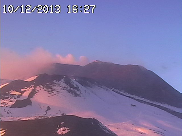 Etna's NSEC this evening
