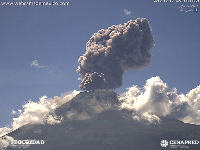 Планета за неделю - землетрясения и вулканы. В Йеллоустоне - толчки! На Филиппинах - погибшие...