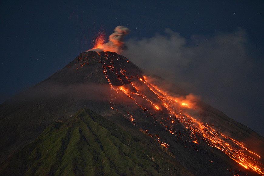 название вулканов и картинки она есть